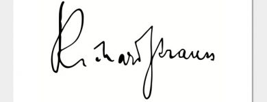 Firma Richard Strauss