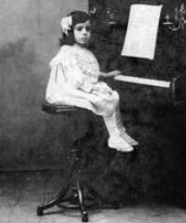 Carmen Osorio Rodríguez