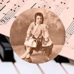 José Rodríguez Carballeira conocido como Pepito Arriola gran pianista músico.