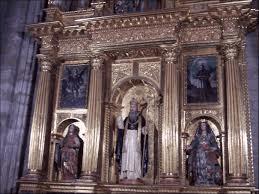 San Valentín mártir vizcaino en contexto de las guerras coloniales en Asia