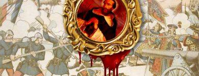 Guerra franco española de Indochina muerte de Martin de Berriochoa